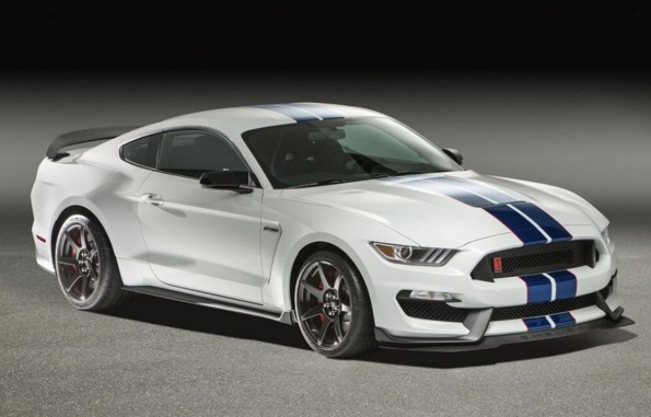 2016 Ford Mustang Shelby GT350R Price