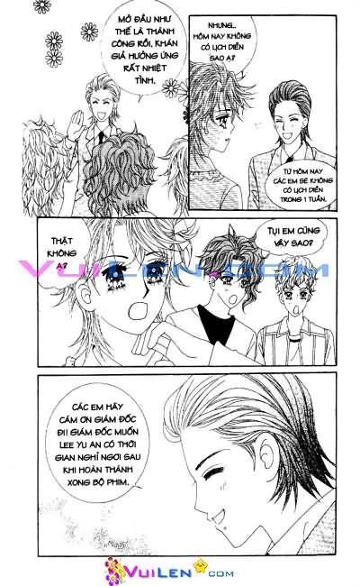 Chạm Mặt Thần Tượng chap 12 - Trang 7