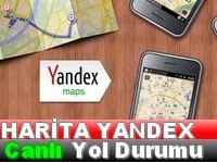 yandex+trafik+yoğunluğu+haritası
