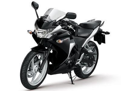 2012 Honda CBR250R ABS Motorcycels