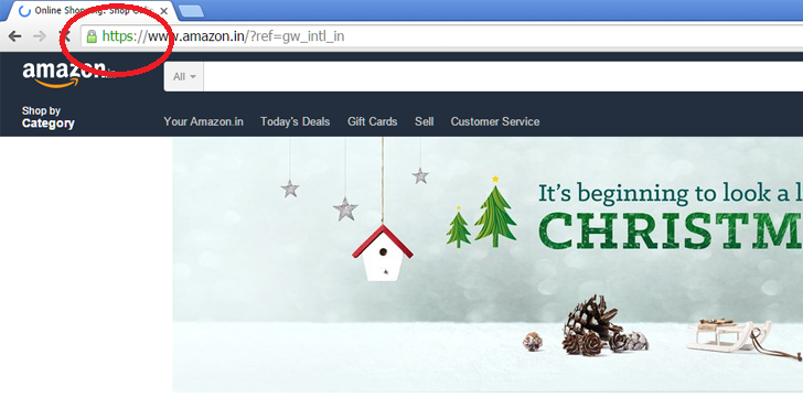 amazon-https
