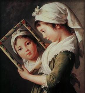 Deniizzee autoconcepto - Venere allo specchio ...