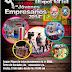 """1er Expo Feria """"Jóvenes Empresarios 2014"""" - 31 de julio"""