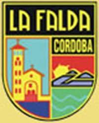 Escudo Oficial de la ciudad de La Falda
