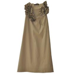 dicas de Vestidos de Tricoline em fotos