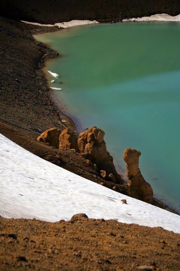 Islandia Krafla
