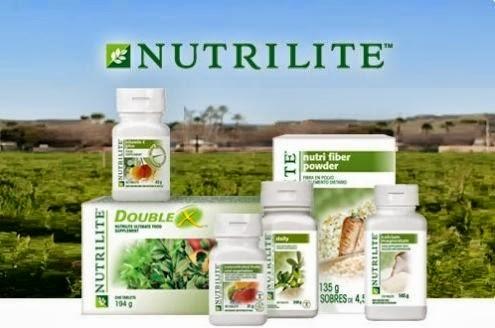 INTEGRATORI NUTRILITE