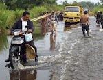 Penghitungan Kerugian Akibat Banjir Belum Rampung