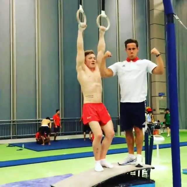 The Stars Come Out To Play: Nile Wilson