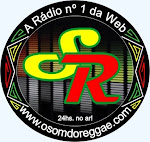 RADIO O SOM DO REGGAE