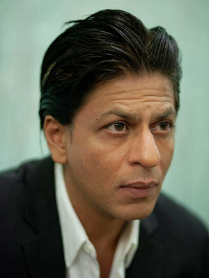 "Shahrukh khan photoshoot for ""The National"" in dubai"