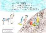 III Concurso Escolar de Dibujo: 8 de marzo 2011