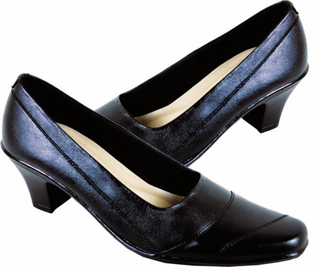 Dunia Sepatu Wanita - Sebuah Seleksi Luas