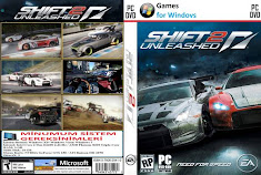 Need For Speed Shift 2 Unleashed 2DVD RM20