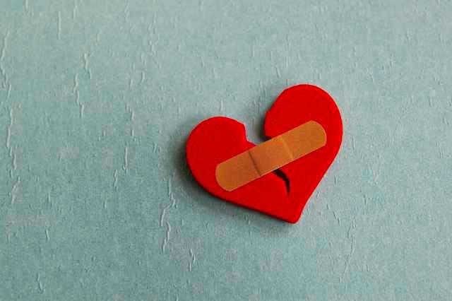 Cinta tak seindah saat pacaran