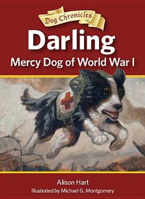 http://roundlake.bibliocommons.com/item/show/2298120035_darling,_mercy_dog_of_world_war_i