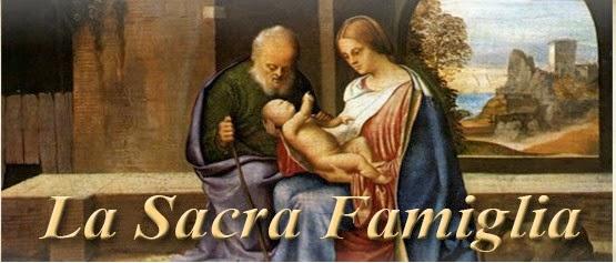 sacra famiglia Medjugorje