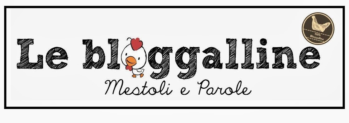 Il nostro blog, 100% Bloggallina!