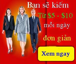 kiếm tiền online đơn giản