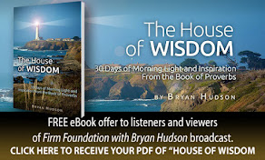 FIRM FOUNDATION BROADCAST FREE BOOK OFFER