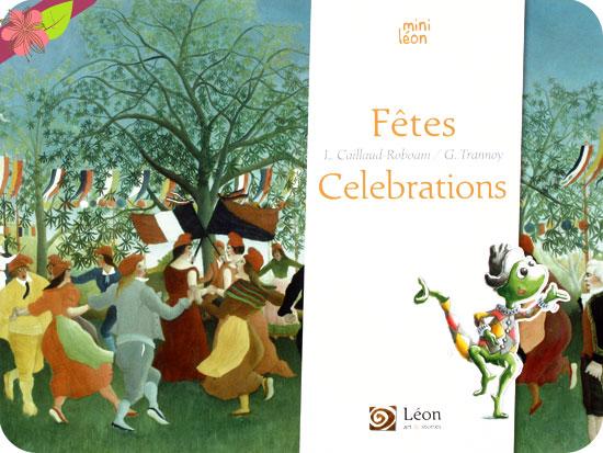 Étoiles/Stars de Laurence Caillaud-Roboam et Stéphane Girel - éditions Léon art & stories