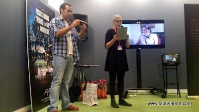 Presentacion TBMCatsur Fitur 2013