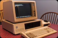 Old Computer For Work