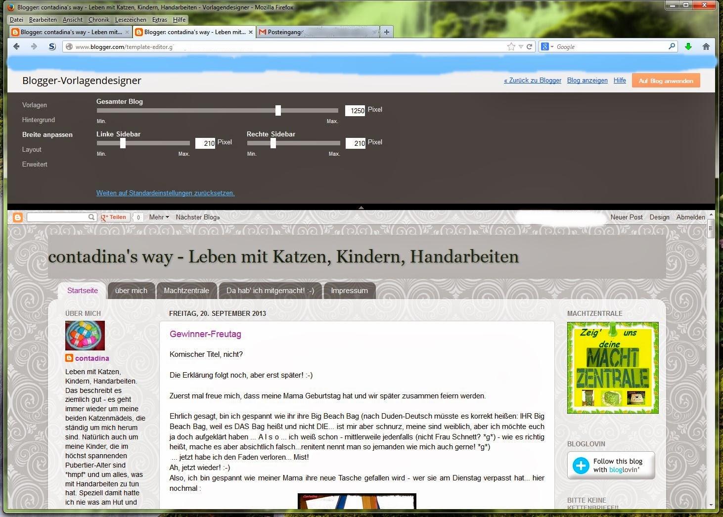Ungewöhnlich Blogger Vorlagen Designer Bilder ...