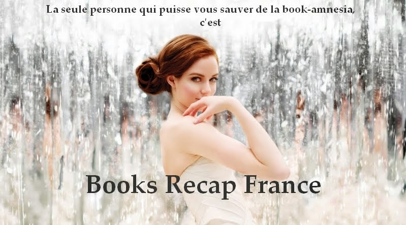 Books Recap France