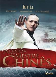 Download A Lenda do Mestre Chinês