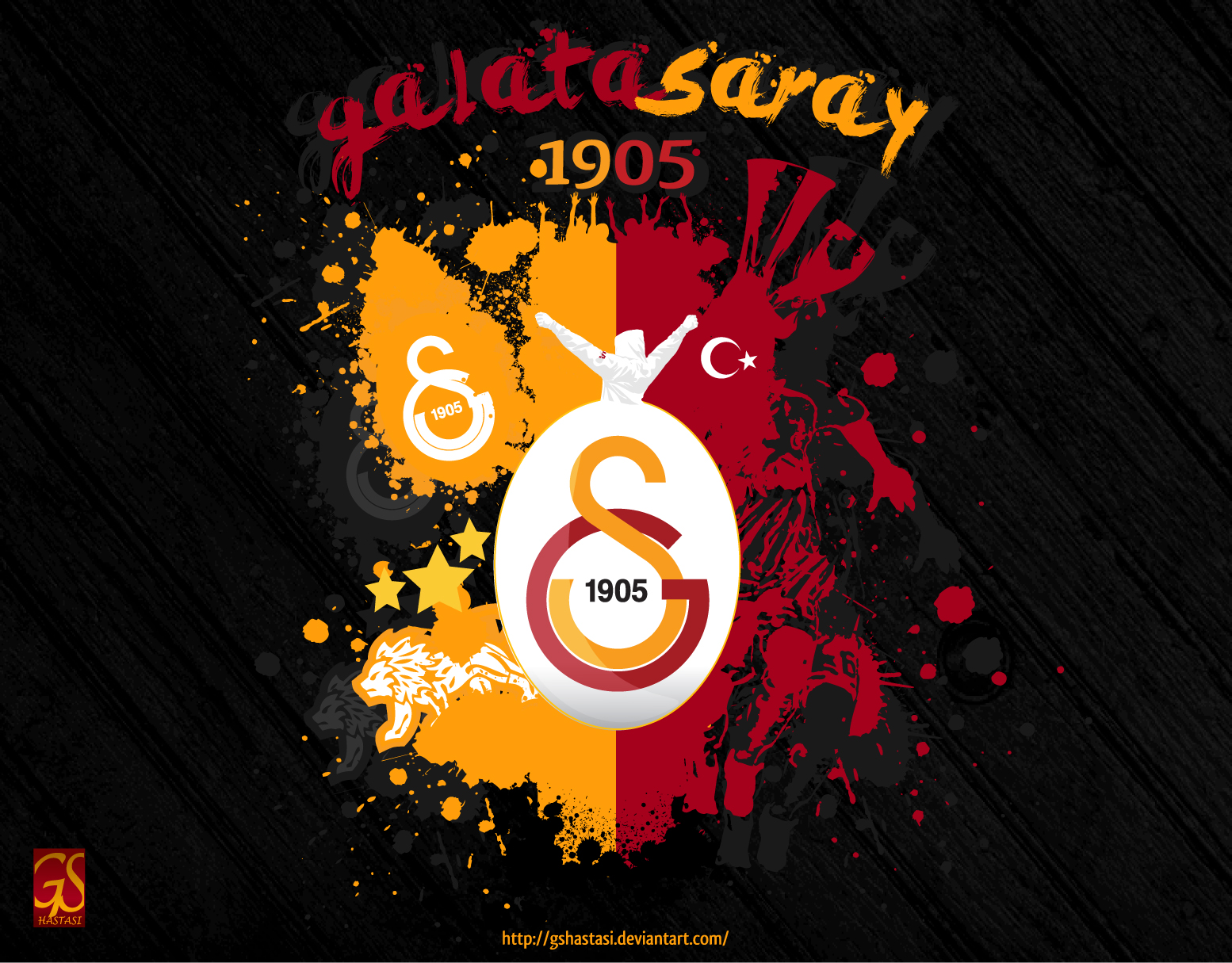 Download image Wallpaper Galatasaray Logo Res Mler PC, Android, iPhone ...