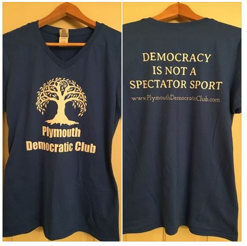 Get Your PDC T-Shirt!