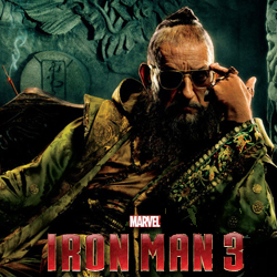 El Mandarín en Iron Man 3