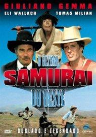 Assistir Filme O Último Samurai do Oeste Dublado Online