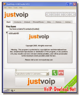 Download Justvoip