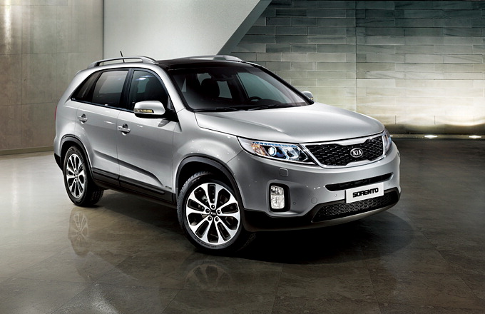 THE ULTIMATE CAR GUIDE: Used Car Review - Kia Sorento