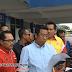 Pemuda UMNO Bahagian Kuala Selangor dan NGO buat Laporan Polis Bantah Himpunan Bodoh Nak Gulingkan Kerajaan