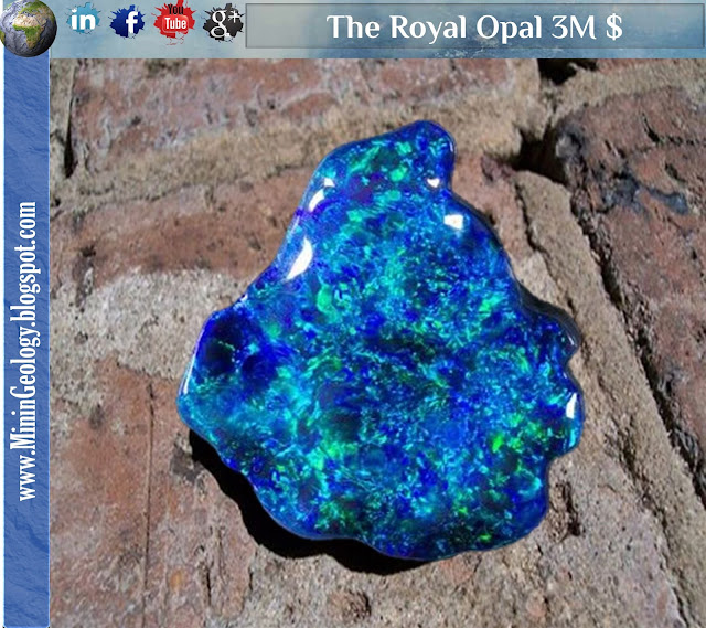 The Royal Opal