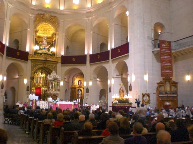 El Blog de María Serralba-Festividad de San Nicolás