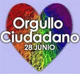 ORGULLO LGTB, CON LOS CUIDADANOS