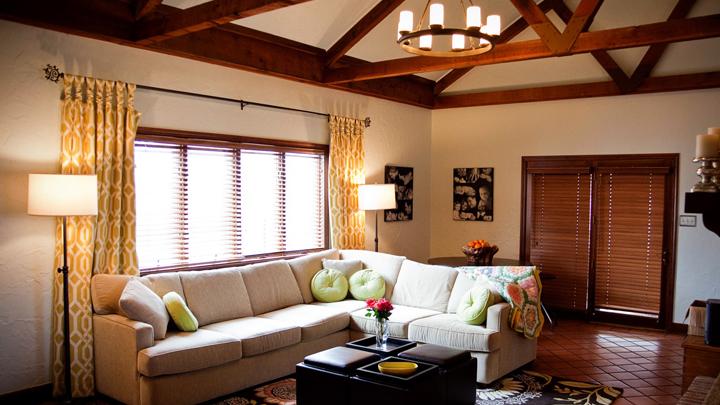 Marzua consejos para iluminar la casa en invierno - Iluminacion para casas ...