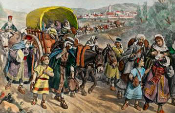expulsion of jews from spain essay History of the spanish they were instructed either to be baptized or to leave spain the expulsion of the jews if you are the original writer of this essay.
