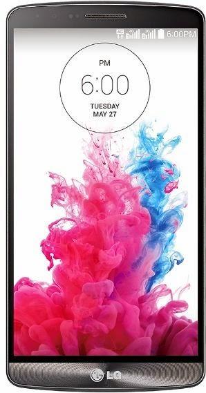 LG G3 Dual-LTE Price India