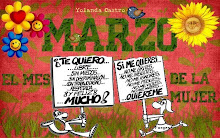 MES DE MARZO