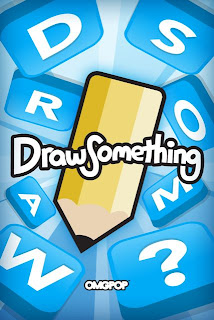 Draw Something Free iPhone App