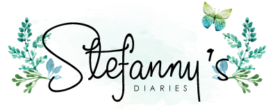 Stefanny'S diaries