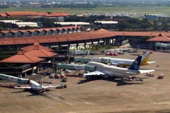 Bandara Soekarno-Hatta. ZonaAero