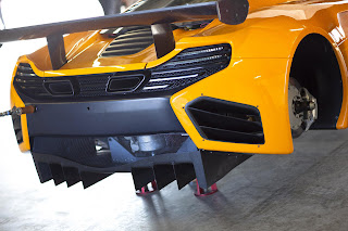 McLaren GT division moving into new facility closer to Woking_3