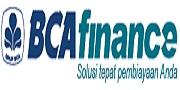 Lowongan Kerja BCA Finance - SMA / D3 / S1