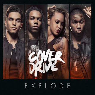 Cover Drive - Explode (feat. Dappy) Lyrics